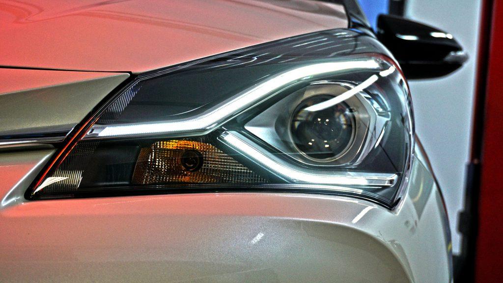 regeneracja lamp samochodowych bydgoszcz